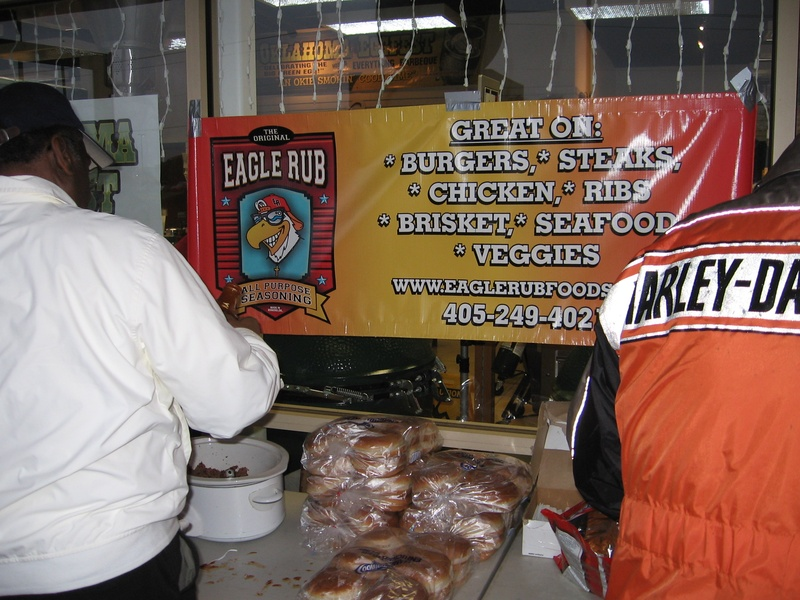 2010 Oklahoma Eggfest Meet And Greet